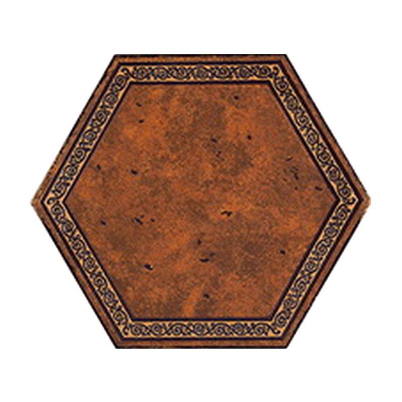 陶瓷配件——六角砖