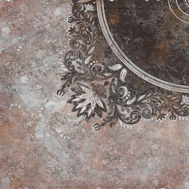 奢世艺术(系列)--古金瓷语