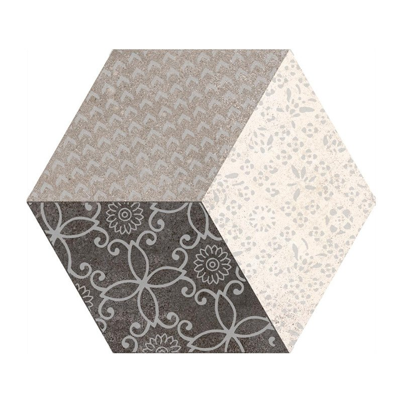 六角砖配件